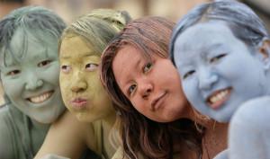 Более толстые волосы у азиатов появились 30 тысяч лет назад
