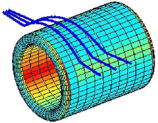Французские инженеры предложили сейсмический плащ-невидимку