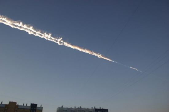 Пока выявлено менее одного процента опасных небольших астероидов