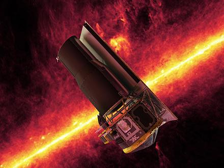 """Новые наблюдения космического телескопа НАСА """"Спитцер"""" дали ошеломительный результат"""
