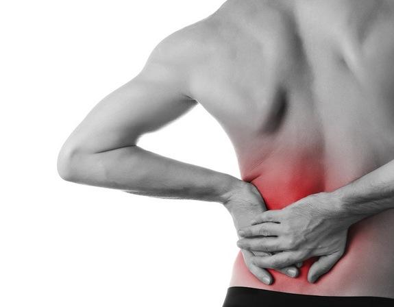 Связана ли боль в спине с погодой?