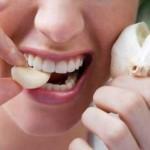 Запах чеснока делает мужчин более привлекательными для женщин
