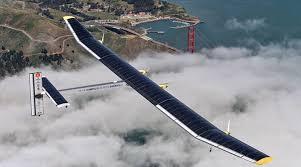 Solar Avia Planer