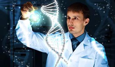 Шведский ученый экспериментирует с генами человеческих эмбрионов
