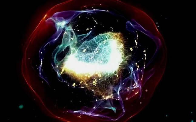 Образец металлического водорода исчез из лаборатории, где его создали?
