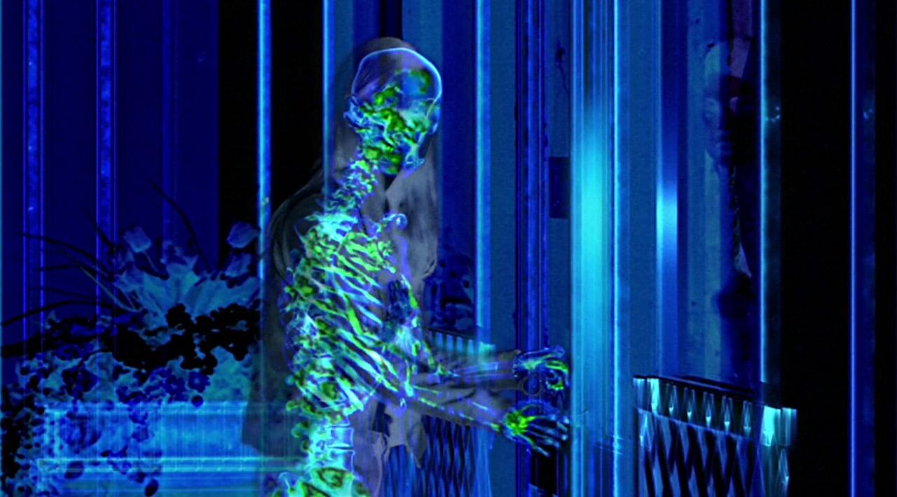 Вы не можете ни убежать, ни спрятаться от беспилотных летательных аппаратов с рентгеновским зрением