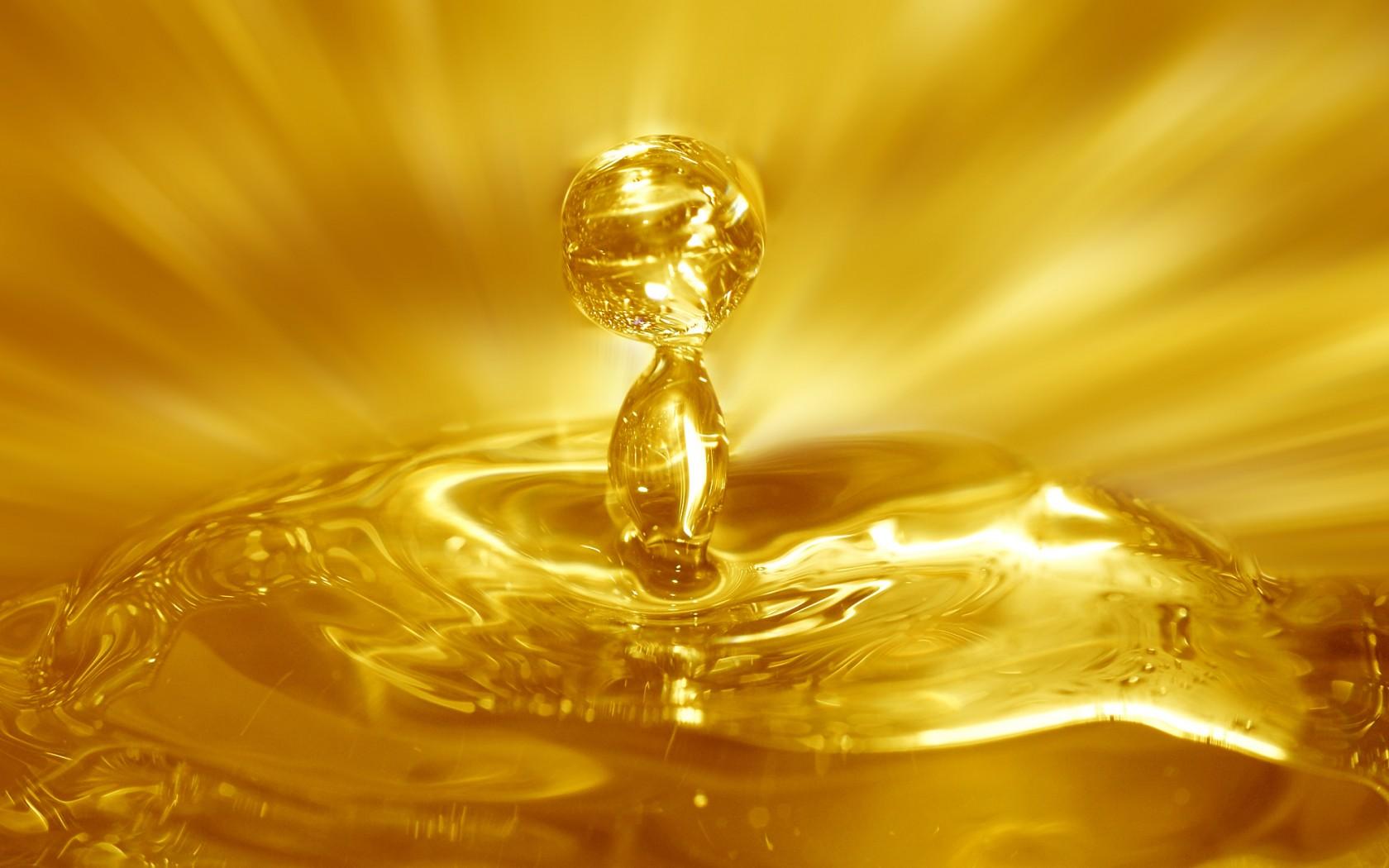 Ученые создали новую форму материи под названием «Liquid Light»
