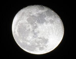 Япония хочет отправить человека на Луну к 2030 году