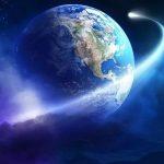 Новый график катастрофического прошлого Земли